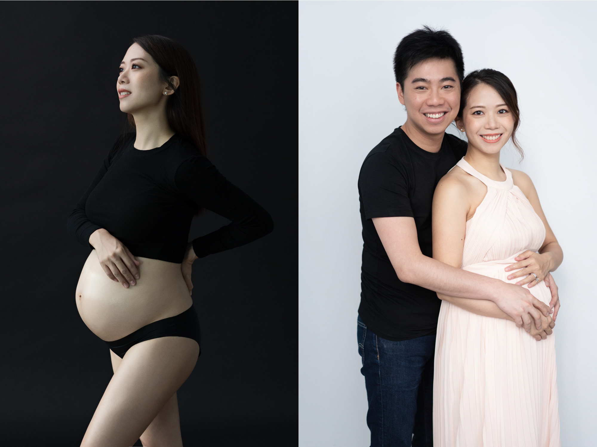 hk hong kong maternity photography fashion editorial