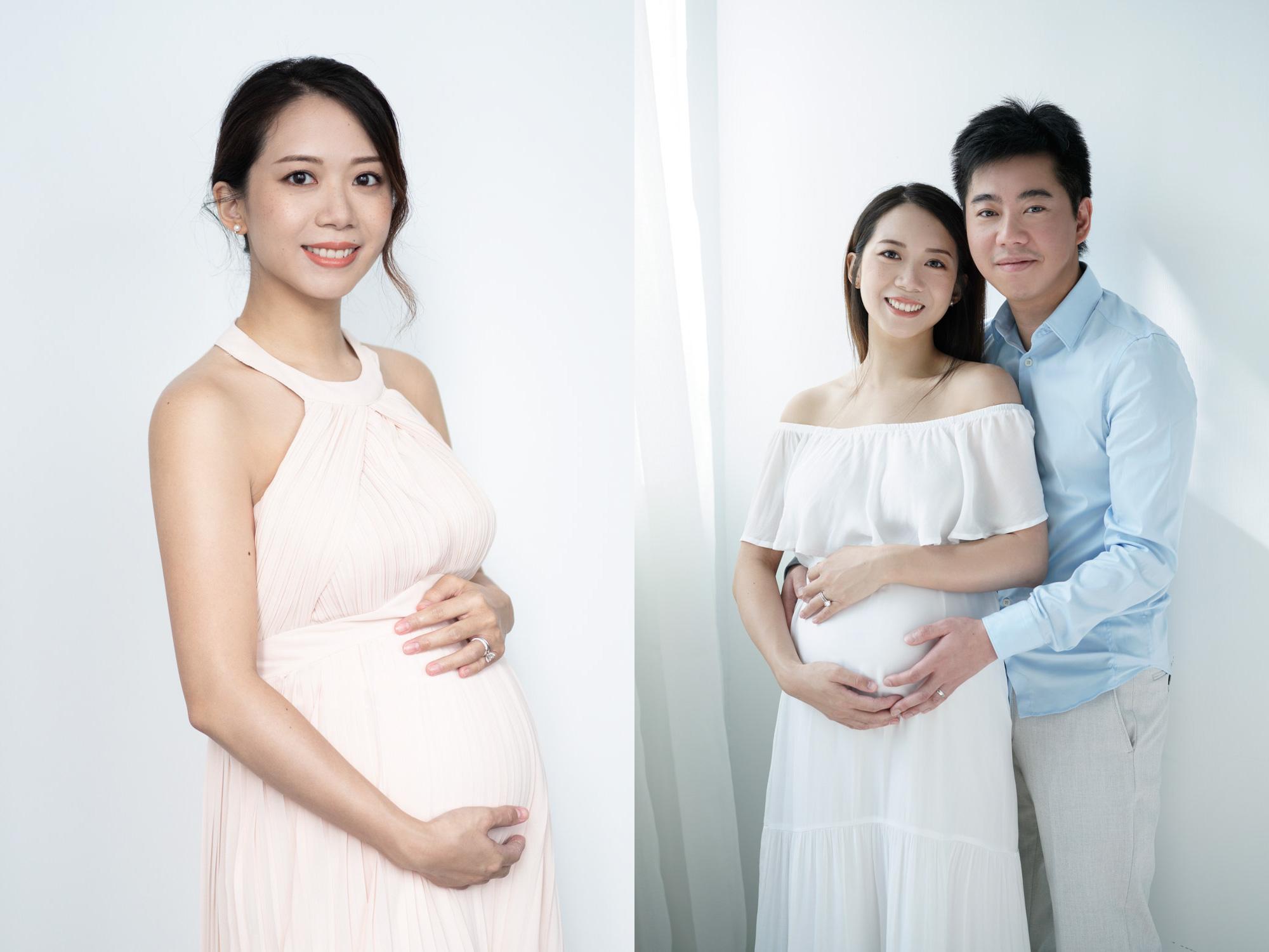 hk hong kong maternity photography fashion editorial