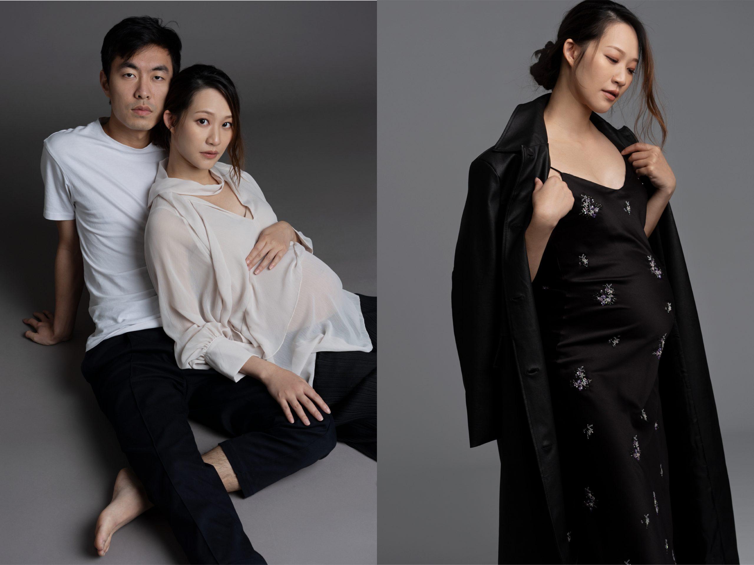 hk hong kong maternity photography fashion editorial fine art