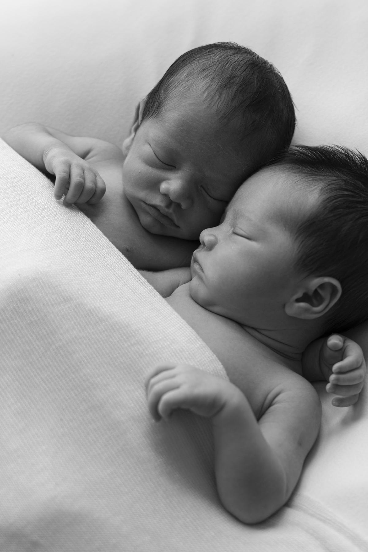 fine art new born twins photography hong kong
