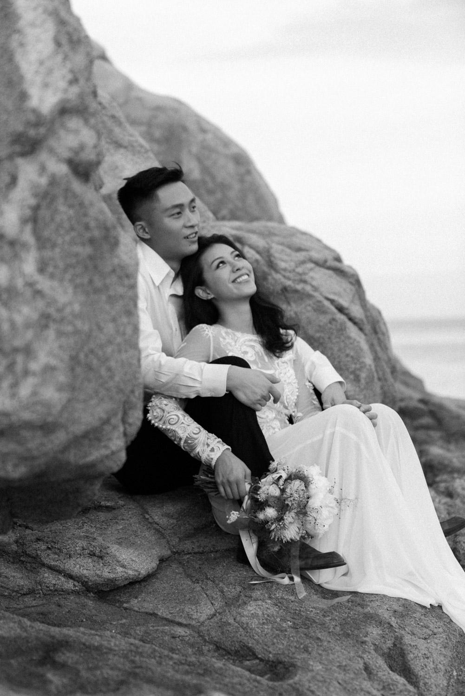 hong kong moody wedding pre wedding photography