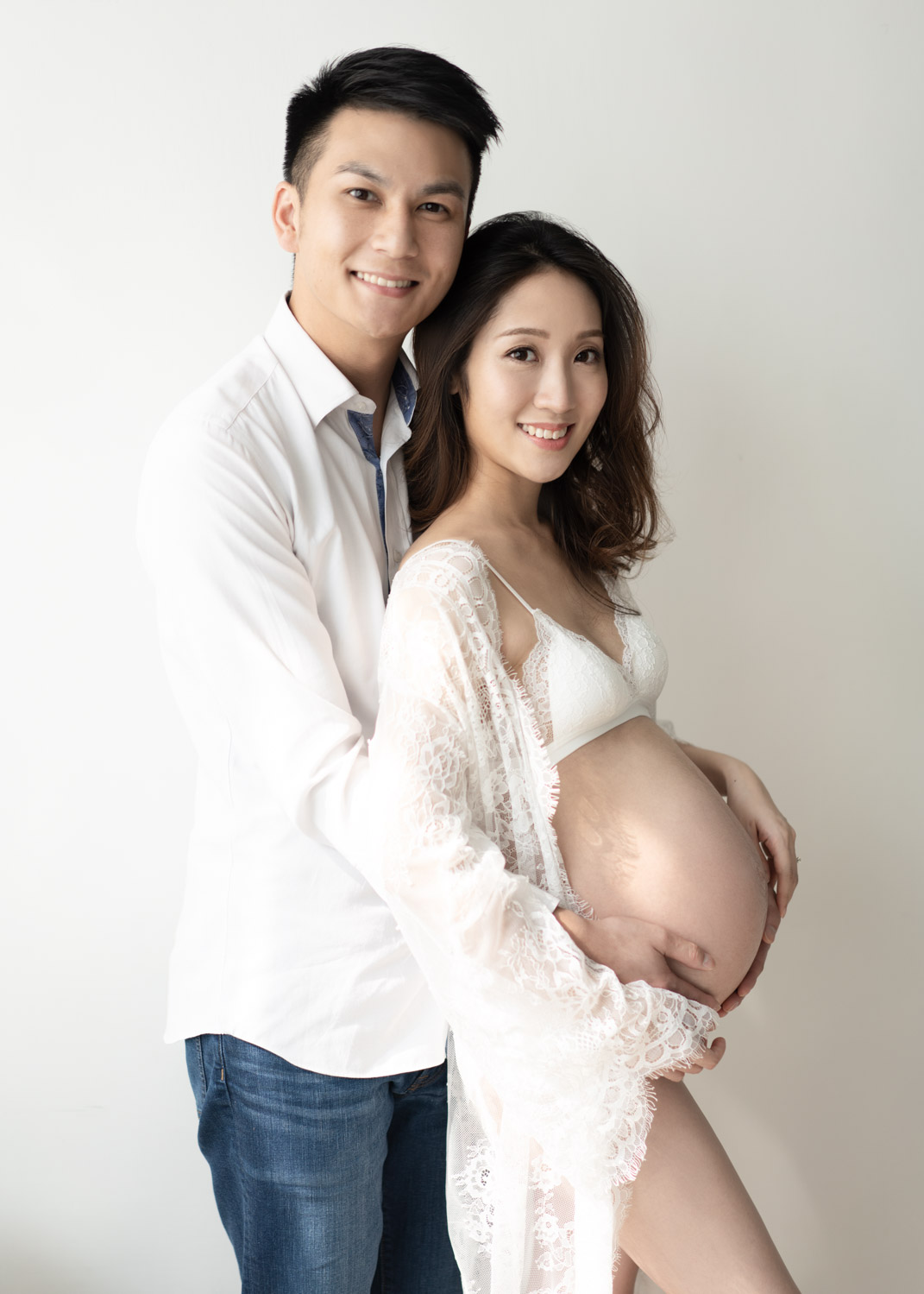 hk hong kong maternity photographer editorial style kay lai studio