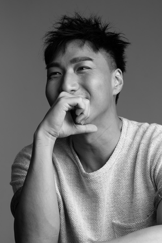 hong kong men portrait photography kay lai studio
