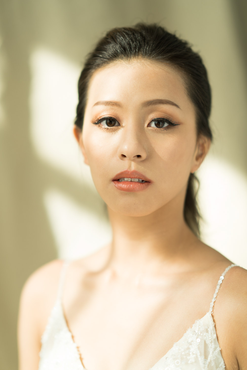hong kong woman portrait photography kay lai studio